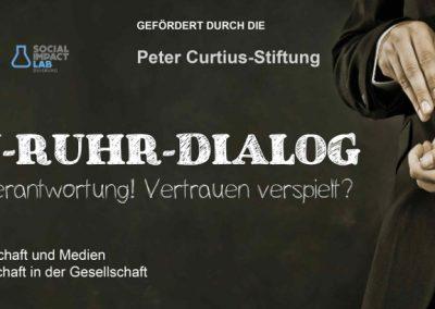 2. Rhein-Ruhr-Dialog