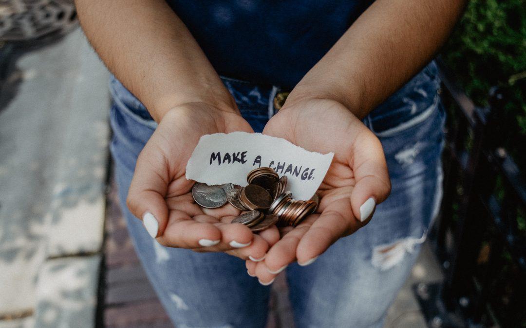 Purpose-Driven: Gewinn mit Sinn?