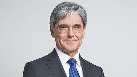 Die politische Verantwortung der Wirtschaft – Siemens-Chef Kaeser bezieht Position